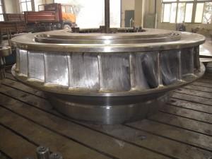 Francis Turbine Hte Engineering